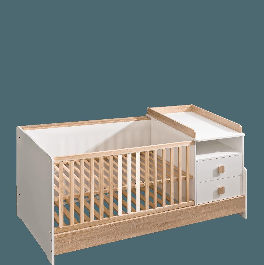 Meble niemowlece 2