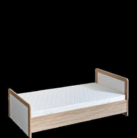Łóżko dla nastolatka – Marsylia