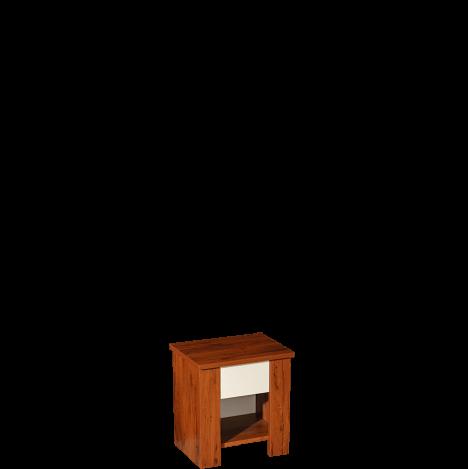 Stolik nocny z szufladą – Ivo