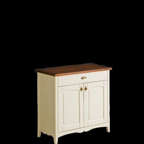 Prowansalska komoda z szufladą – Prowansja