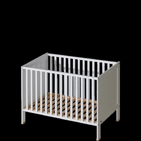 Łóżeczko 120×60 – Basic