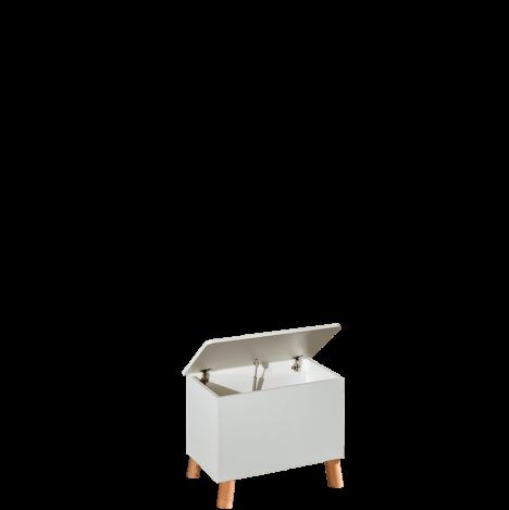 Skrzynia kufer na zabawki – Classic