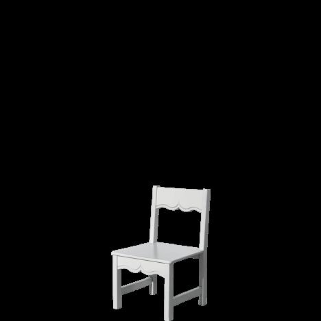 Krzesełko dziecięce – Prowansja