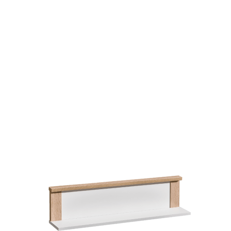 Półka na ścianę – Marsylia