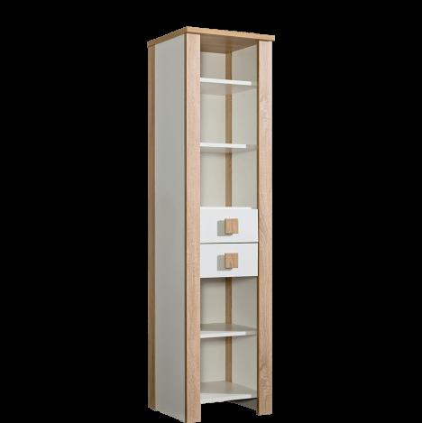 Regał z szufladami – Marsylia