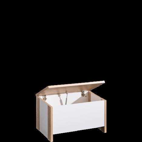 Skrzynia kufer na pościel – Marsylia