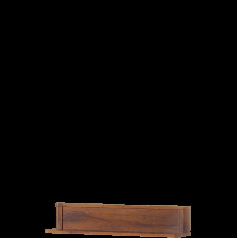 Półka wisząca dąb – TIP TOP