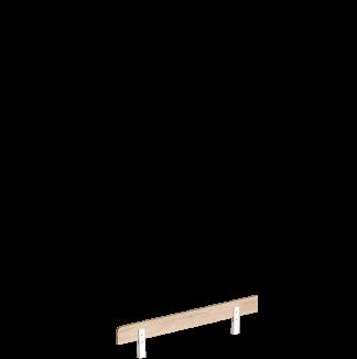 Barierka ochronna 140cm do łóżka młodzieżowego IVO 2