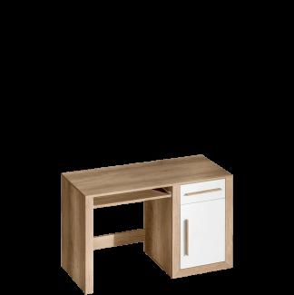 Biurko z szufladą na klawiaturę Terra 2