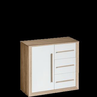 Komoda z szufladami do pokoju dziecka Terra 2