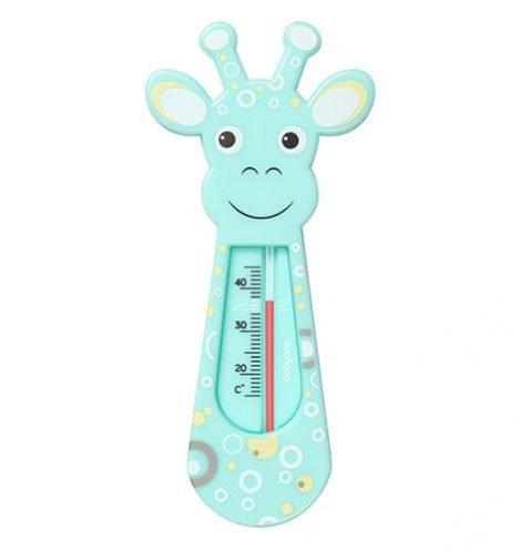 Termometr do kąpieli – żyrafa