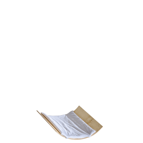 Zaokrąglony przewijak – Yeti