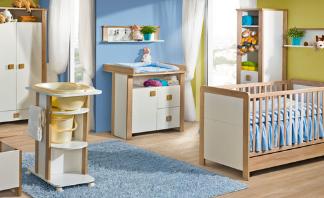 Marsylia – pokój niemowlęcy
