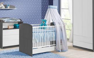 Sweet – Pokój niemowlęcy